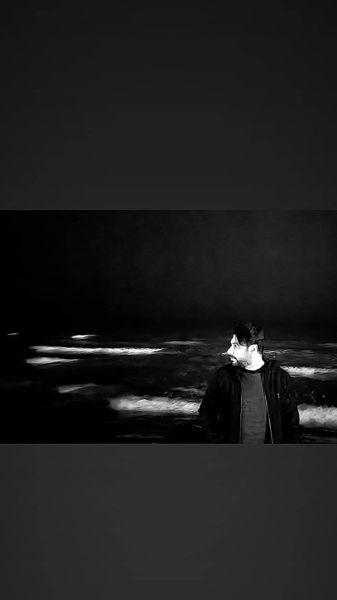 شب های تاریک احسان خواجه امیری + عکس
