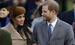 هزینه ازدواج نوه ملکه بریتانیا