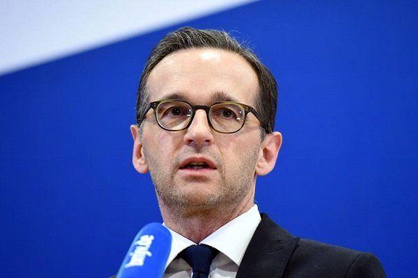 وزیر خارجه آلمان:سفر به عربستان در شرایط فعلی توجیهی ندارد