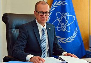 استعفای ناگهانی رئیس بازرسی آژانس انرژی اتمی