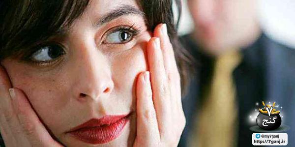 10 تاثیر مخربی که حسادت بر شما می گذارد.