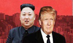 واکنش کره شمالی به رزمایش آمریکا و کره جنوبی