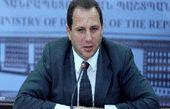 اظهارات وزیر دفاع ارمنستان پس از دیدار با بولتون