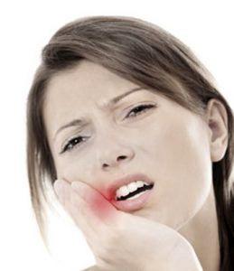 درمان قطعی عفونت دندان با این گیاه ارزان