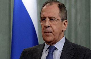 لاوروف: ایران، روسیه و ترکیه درباره سوریه یک نظرند