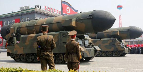 خلع سلاح اتمی کره شمالی ناممکن نیست
