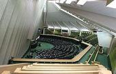 آغاز جلسه غیرعلنی مجلس درباره بررسی مسائل امنیتی با حضور وزیر اطلاعات
