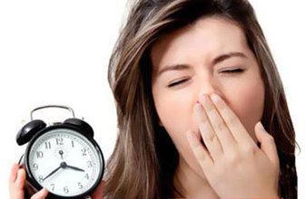 قوانین طلایی برای پنهان کردن بیخوابی در صورت