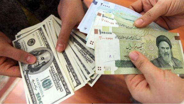 بیلان ارزی کشور در ۶ دهه اخیر