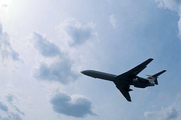 یک شرکت هواپیمایی از ایران رفت