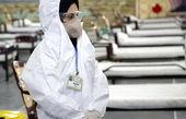 ایران کمترین آمار فوت ناشی از کرونا را نسبت به جمعیت داشتهاست