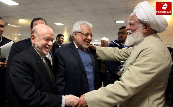 بادامچیان مسوول ستاد انتخابات اصولگرایان سنتی/ موتلفه، امور شوراهای جبهه پیروان را مدیریت می کند