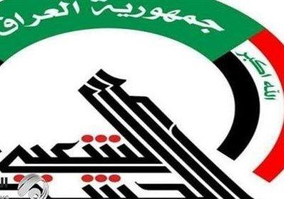 موفقیت حشد شعبی در دستگیری یکی از سرکردگان داعش در صلاحالدین