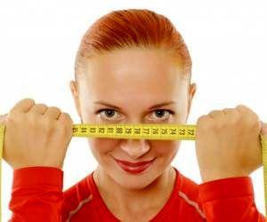 برنامه غذایی لاغری بدون ورزش در 1 هفته!!