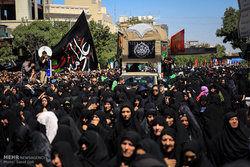 برگزاری اجتماع بزرگ صادقیون در مشهد