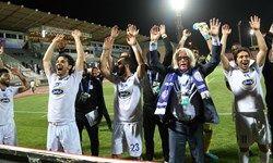 وعده افتخاری به بازیکنان استقلال