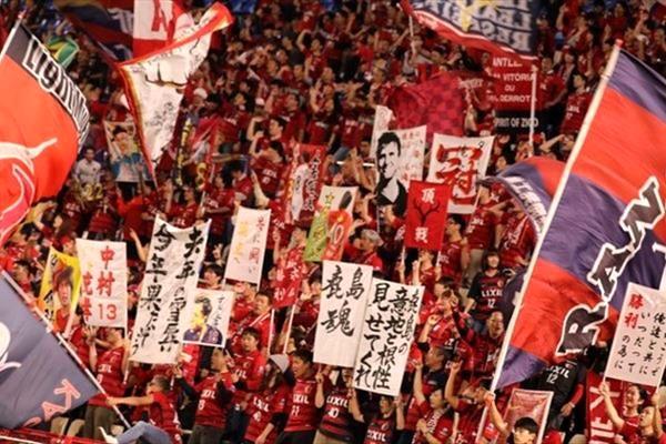 استادیوم کاشیما ساکر ۶۹ ساعت قبل از فینال آسیا/عکس