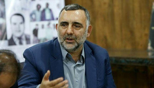 رئیس سی و دومین نمایشگاه بینالمللی کتاب تهران منصوب شد