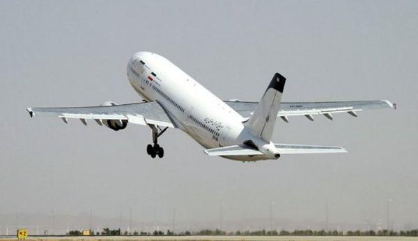 آغاز فروش بلیت پرواز اربعین ۱۴۰۰ با نرخ مصوب