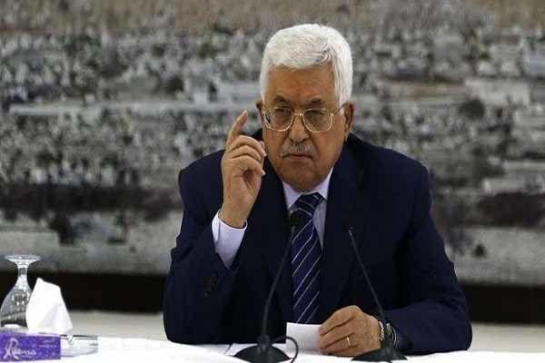 تماس «محمود عباس» با طرفهای بینالمللی برای توقف حملات به غزه