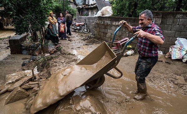 امروز 13 استان در خطر وقوع