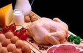 مرغ چند ساعت بیرون از یخچال بماند خراب می شود؟