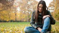 توصیه به مبتلایان به افسردگی پاییز