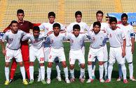 فوتبالیست گلستانی در راه تیم ملی
