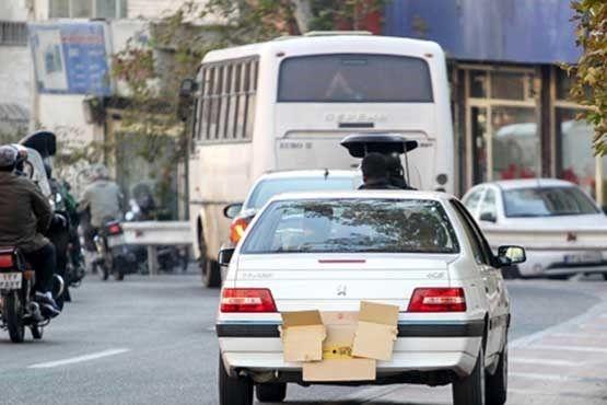 اجرای طرح «طاهر» در پایتخت