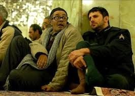 دلتنگی داور عصر جدید برای عمو خسرو سینما ایران