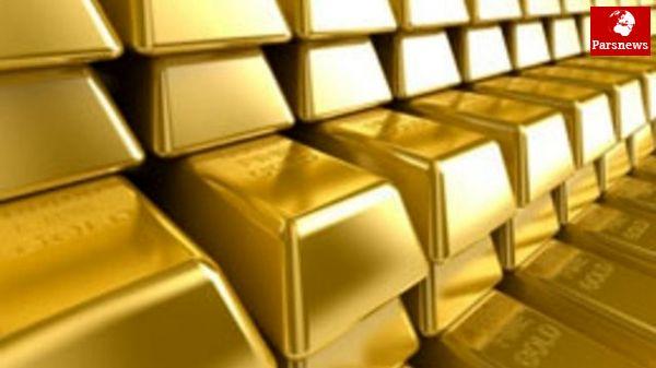 کشف محموله ۸ میلیارد تومانی طلای قاچاق