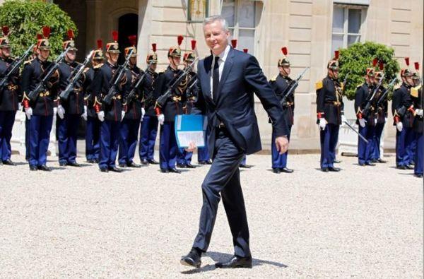 واکنش فرانسه به افزایش تعرفههای آمریکا
