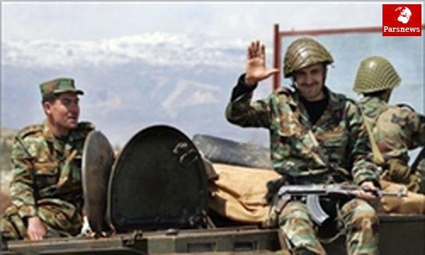 عملیات نظامی بزرگ در دمشق ظرف روزهای آینده