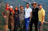 انتشار اولین تیزر «رالی ایرانی ۲»