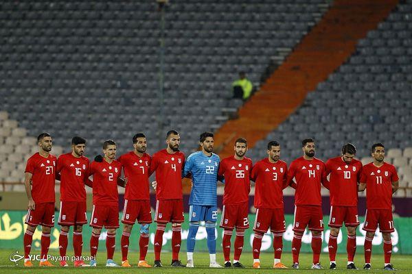 جدیترین دیدار تدارکاتی شاگردان کی روش در مسیر جام ملتهای آسیا