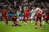 فرق تیمهای ایران و پرتغال