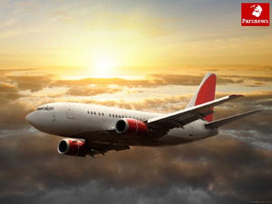 تاخیر ۷ ساعته پرواز تهران - بیرجند