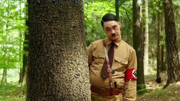 هیتلر در سینما+عکس
