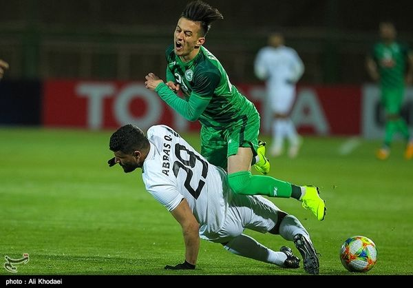 اشتباه عجیب توئیتر فیفا؛ وقتی النصر مقابل ذوبآهن پیروز شد+عکس
