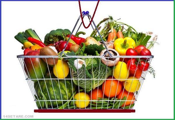در بهار از این غذاها غافل نشوید