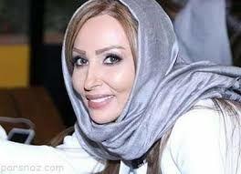 تیپ جدید پرستو صالحی /عکس