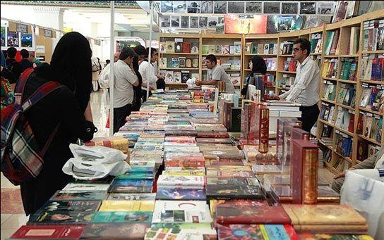 نمایشگاه کتاب میتواند چرخه نشر را بهتر کند