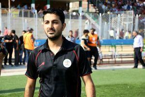 عضو سابق کادرفنی تیم ملی فوتبال ایران در ۲ راهی چین و آمریکا