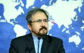 واکنش ایران به ادعای دخالت در انتخابات آمریکا