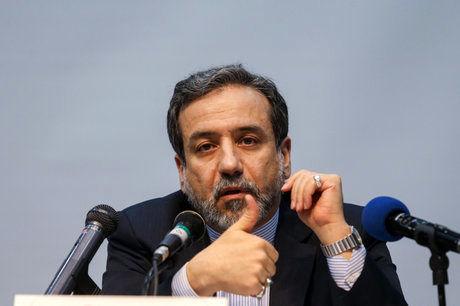 عراقچی: ایران و هند برای پیشبرد روابط جدی هستند