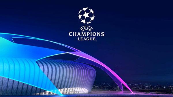 زمان دقیق نیمهنهایی لیگ قهرمانان اروپا