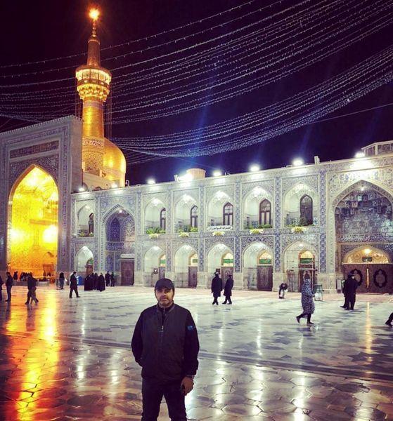 """قاچاقچی """"ترور خاموش"""" در مشهد+عکس"""