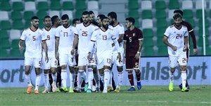 تیم ملی فوتبال ایران با آدیداس در جام ملت های آسیا
