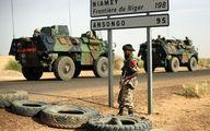 حمله مسلحانه در نیجر ۸ قربانی گرفت