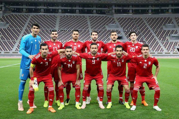 فیلم:: مصاحبه با ملی پوشان پیش از حضور در جام ملتهای آسیا